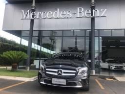 Mercedes GLA 200 ADVANCE 4P