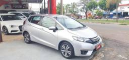 Honda Fit 1.5 16v EXL Cvt (Flex) Aut