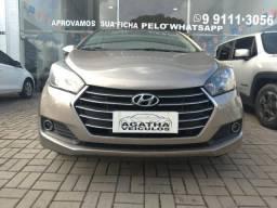 Hyundai HB20S Premium 1.6 Flex - Completo