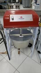 Misturador de 22 litros para massa de salgadinho (novo)