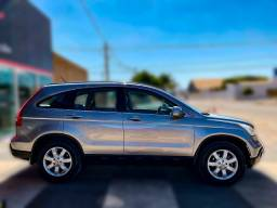 Honda CR-V LX 2.0 16V Flex one Aut