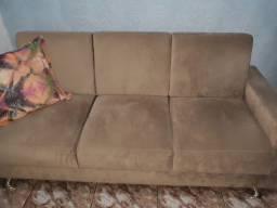 Sofá para seu ambiente conservado