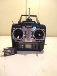 Rádio Futaba T4EXA   FM