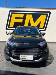 Ford-Ecosport Fsl 1.6 2016/2017