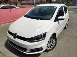 VW Fox Trendline 1.6 8v *Bxkm