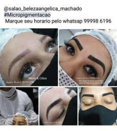 Cursos de Micropigmentacao