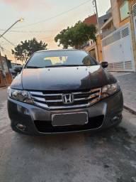 Honda city automático LEIA ANUNCIO