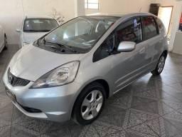 Honda - Fit 1.4 LXL Aut. Impecavel - 2012