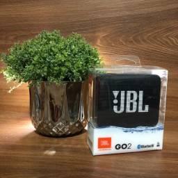 JBL  GO 2 ORIGINAL prova d'água  ZERA