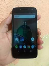 Moto G4 play 16gb (aceito cartao)