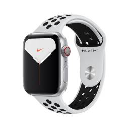Apple Watch S5 Nike GPS + Cellular Lacrado Garantia