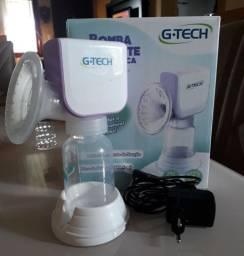 Esgotadeira elétrica G-Tech