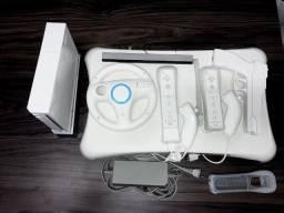 Nintendo Wii (produto usado)