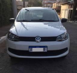 Volkswagen Gol City 1.0 GVI - 2015