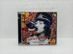 CD + DVD Regina Spektor - Soviet Kitsch