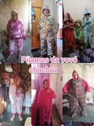 PIJAMAS DA VOVÓ CHUCHUA