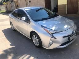 Prius 2016 - Toyota - 67.000,00 Valor tabela 75500,00