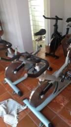 Bike spinning X pró Movement