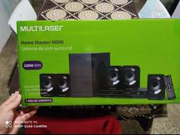 Home theather Multilaser