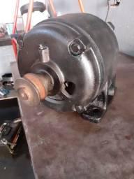 Motor 3cv baixa rotacao