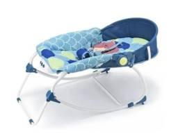Cadeira De Balanço Para Bebês