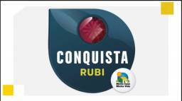 Conquista Rubi - Torquato Tapajos