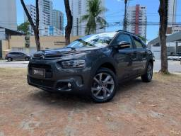 Citroen C4 Cactus Feel 1.6 2020 (81) 3877-8586