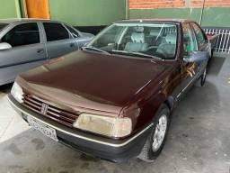 Peugeot 405 SRI 1995