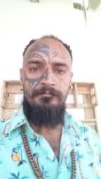 Tatuagem - Fernando Yndio