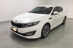 Carro Kia Optima 2013