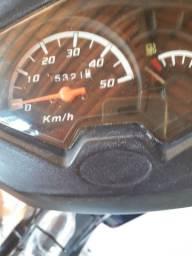 Shyneray 2013/ 14  5000mil km raridade valor 3.500  tel. *