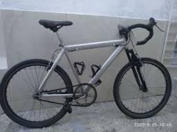 """Bicicleta de Alumínio Balão 26"""""""