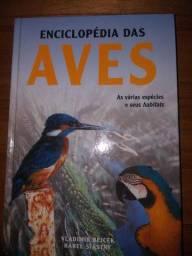 Enciclopédia das aves (Vlademir Bejcek , Karel Stastny)