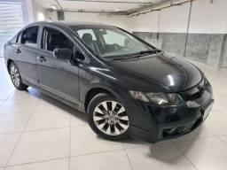 Honda Civic Automático Flex (Financio)