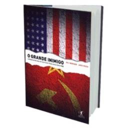 Livro usado - O Grande Inimigo - A história secreta do confronto final entre CIA e KGB