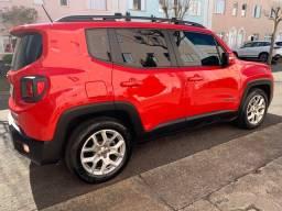 Jeep Renegade Longitude Automática 2016