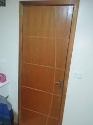 Porta interna 80cm caxilho 19cm