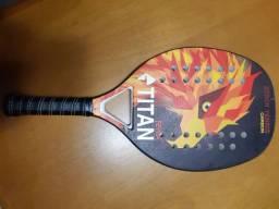 Raquete Beach Tennis Titan
