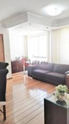 Título do anúncio: Apartamento à venda, 3 quartos, 1 suíte, 1 vaga, Buritis - Belo Horizonte/MG