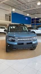 Título do anúncio: Ford Bronco Sport  Wildtrak 2.0 Ecoboost