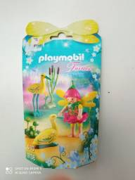 Colecao Playmobil Fairies