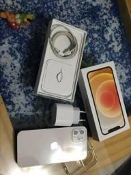 iPhone 12 , 64 Giga com garantia Apple