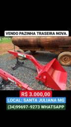 PAZINHA TRAZEIRA