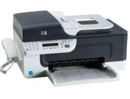 Título do anúncio: Impressora HP J4660