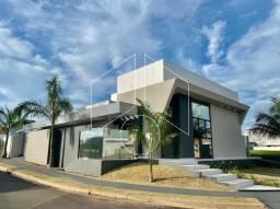 Casa de condomínio à venda com 3 dormitórios em Jardim sao domingos, Marilia cod:V13430