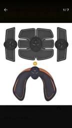Tonificador muscular Smart fitness