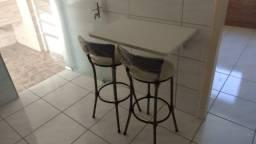 Aluguel Apartamento de 02 quartos na Fortaleza da Barra da Lagoa