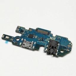 Placa flex de carga Samsung A10