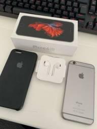 iPhone 6s 64gb 100%