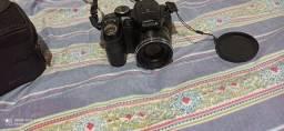 vende-se camera fotografica